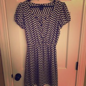 Rue 21 dress. Size Medium. Good condition